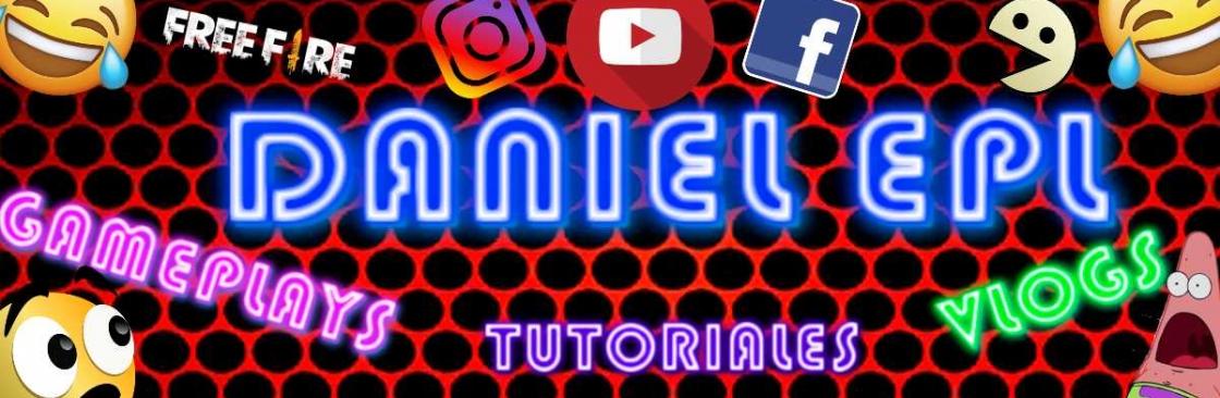 Daniel epl Cover Image