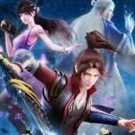 El mundo del anime chino Profile Picture