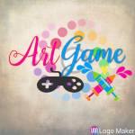 Art Game Profile Picture