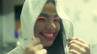 Isabela Prueba de maquillaje