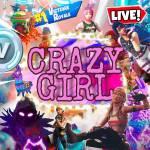 Crazy Girl Profile Picture