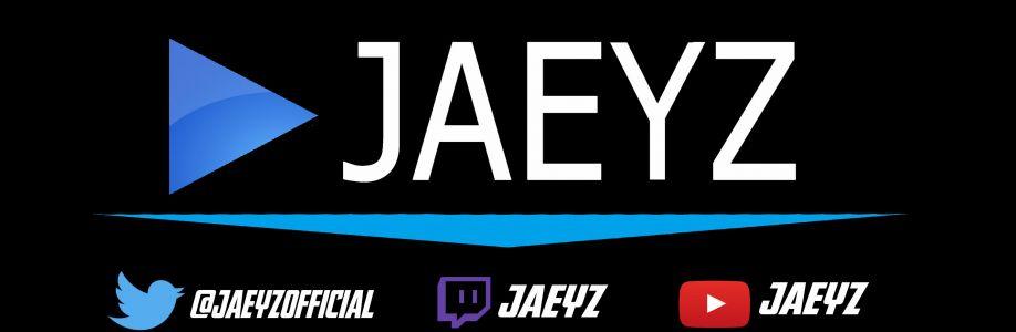 El Jaeyz Cover Image