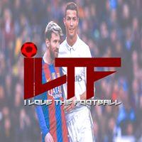 I Love The Football - Home | Facebook