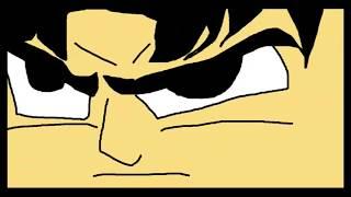 Dragon Ball X Saga De Subsar Capitulo 1 An Animation,Dragon Ball x