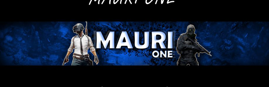 MauriOne Cover Image
