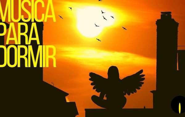#MUSICOTERAPIA | MUSICA PARA DORMIR | TERAPIA MUSICAL