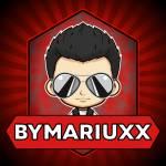 ByMariuxX . Profile Picture