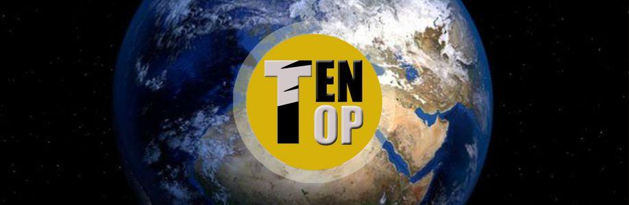 Ten Top Cover Image