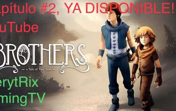 Brothers en KerytRix GamingTV
