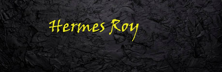 Hermes Roy Liberman Cover Image