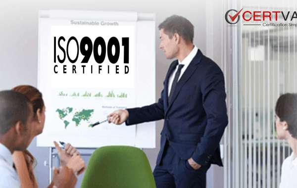 How ISO 9001 implementation can benefit a consultancy company