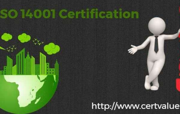 What is ISO 14001 Certification in Oman and Benefits of ISO 14001 Certification?