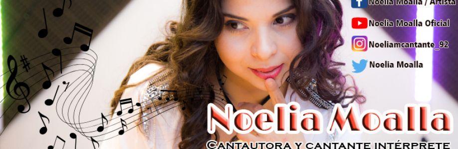 Noelia Moalla Cover Image