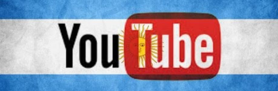 Youtubers argentinos Cover Image