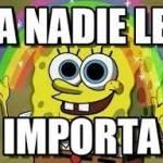 A Nadie Le Importa Profile Picture