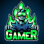 The RGamer YT Profile Picture