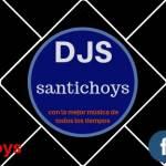 DJsantichoys J.N Jiménez Profile Picture
