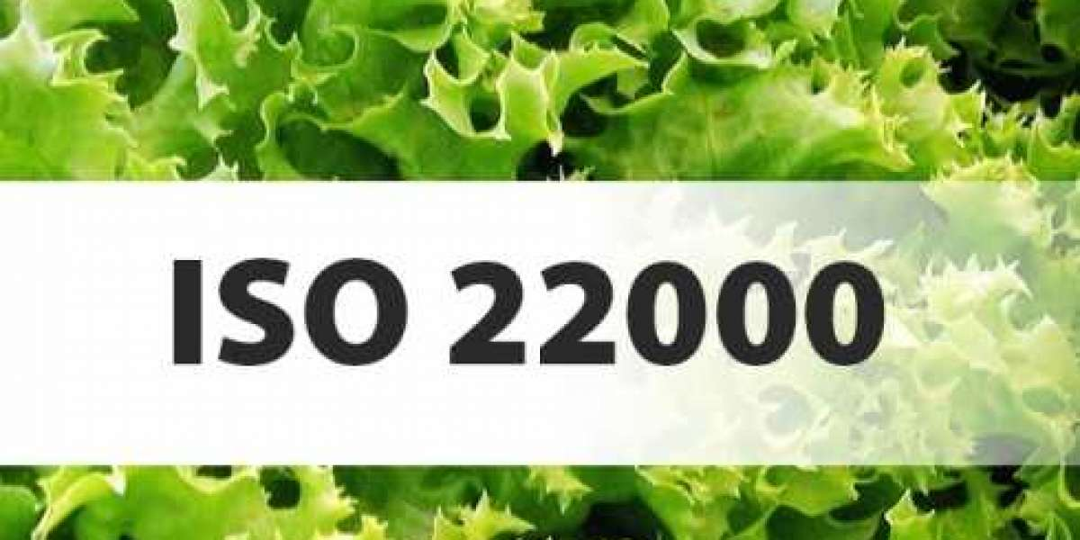 Ultimate Guidelines To ISO 22000 Certification in Saudi Arabia Explained