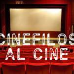 CINEFILOS AL CINE CINEFILOS AL CINE Profile Picture