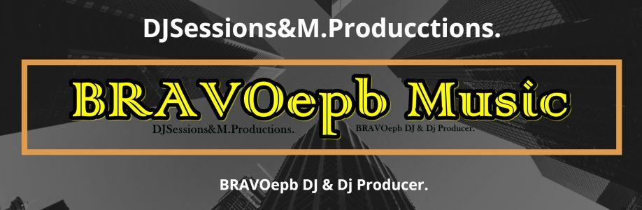 BRAVOepb Music®️ Cover Image