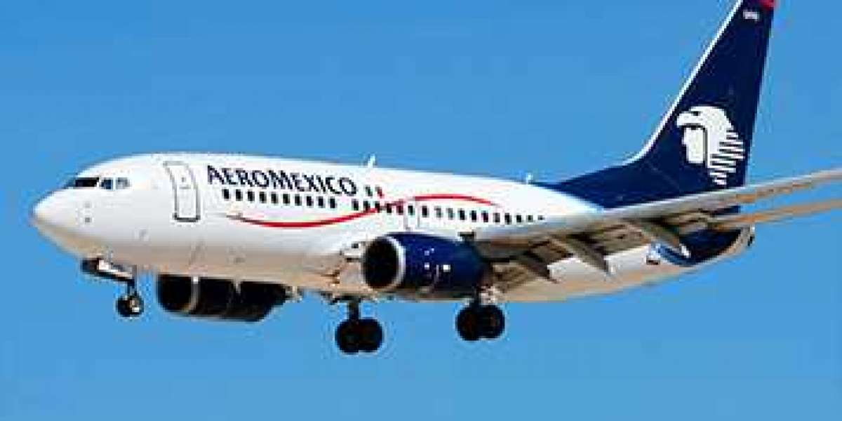 Aeromexico Airlines Flights and Deals