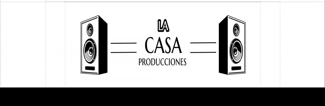 LA CASA PRODUCCIONES Cover Image