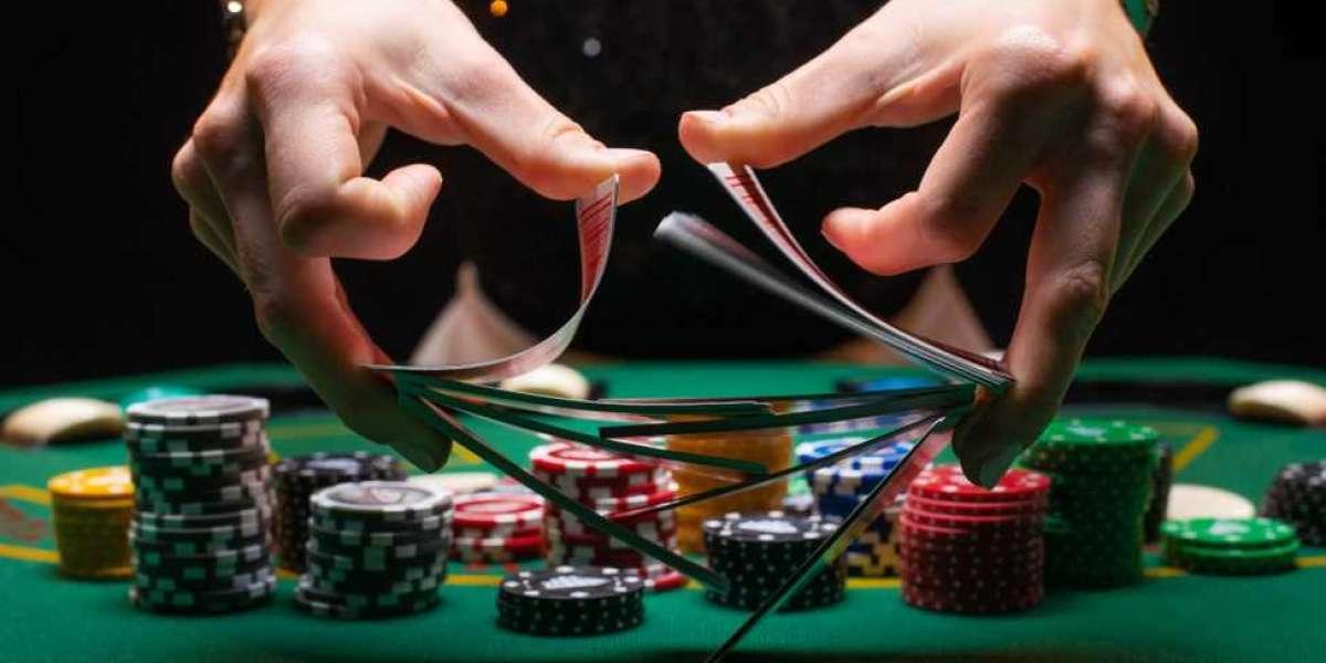 The Truth Behind Free Casino Money Propaganda