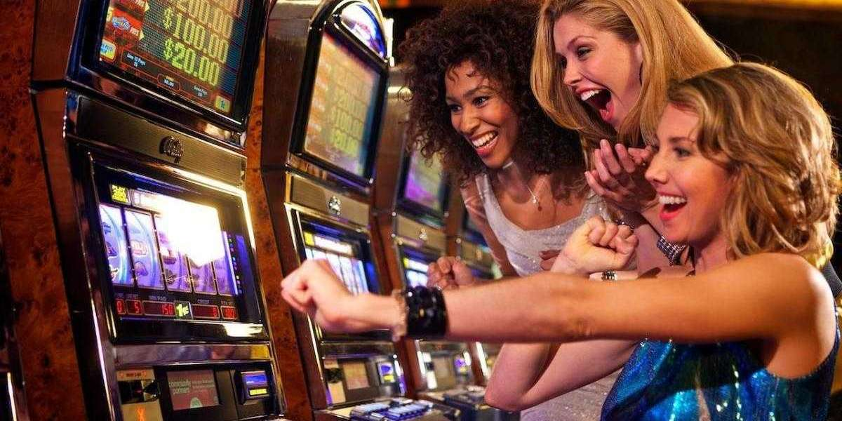 """How to Win at Casino Gambling Using """"The Law of Attraction"""""""