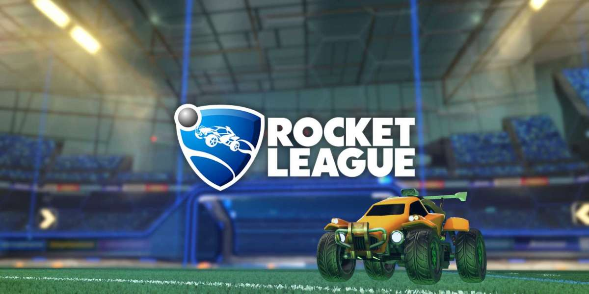 The excessive-octane football ambitious Rocket League