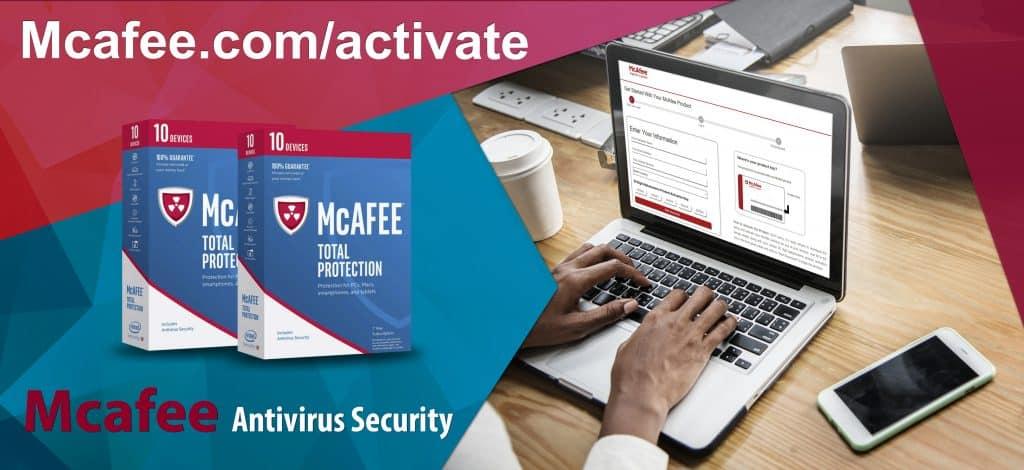 McAfee.com/Activate - Mcafee Download | Mcafee Antivirus