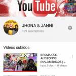 Jhona & Janni Profile Picture