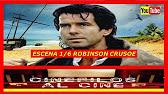 TRAILER ROBINSON CRUSOE ESPAÑOL ESPAÑA - YouTube