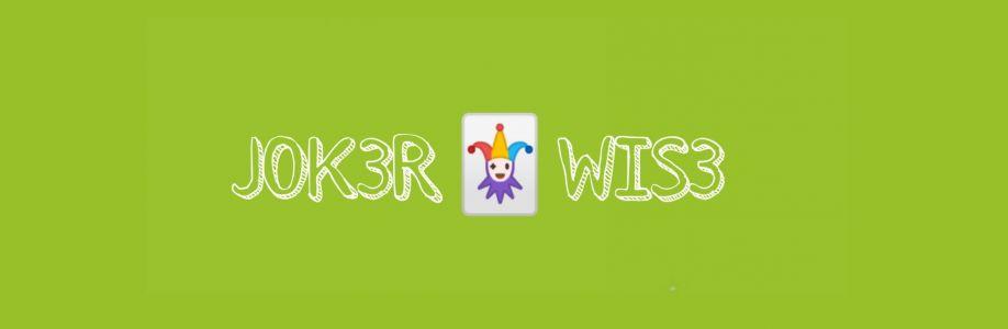 Jok3r Wis3 Cover Image