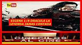 TRAILER DRACULA LA LEYENDA JAMAS CONTADA ESPAÑOL ESPAÑA - YouTube