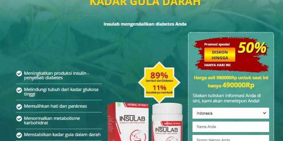 Insulab Indonesia