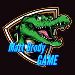 Matt Brody GAME Profile Picture