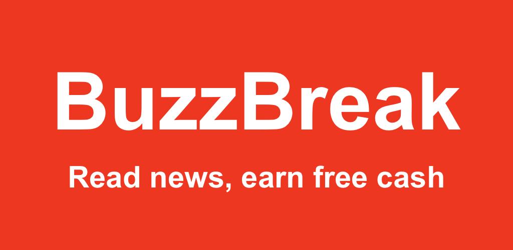 BuzzBreak - Read news, earn free cash!