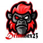 DRIMMEX 23 Profile Picture