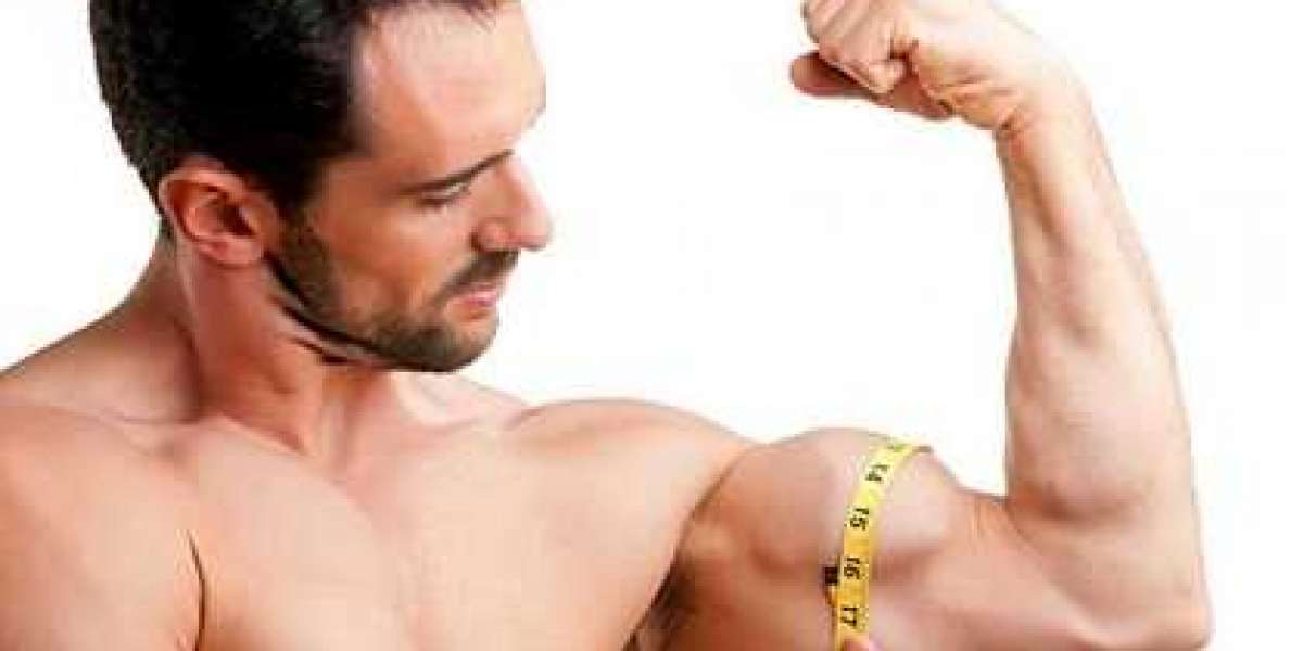 Just how to Build Muscle mass: Again