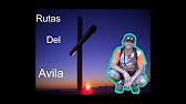 Rutas del Avila -Parque Nacional el Avila ? (compilacion de algunas Rutas) ? - YouTube