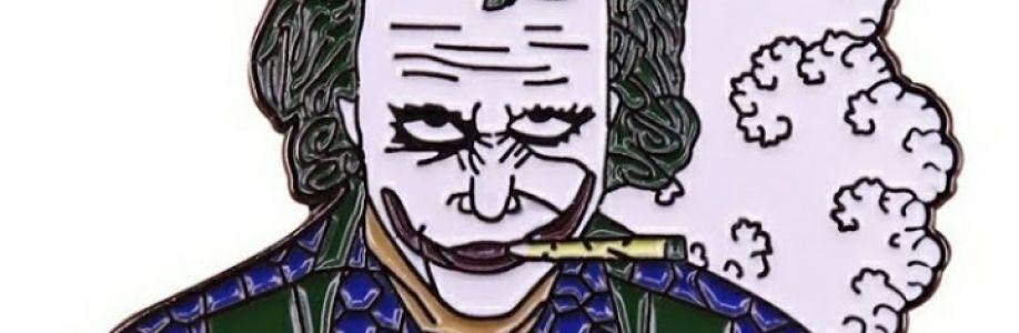 Joker Wise Cover Image