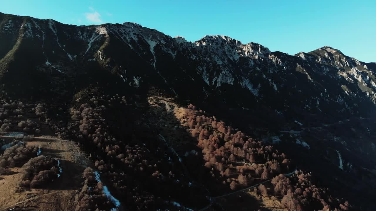 Pretty mountain