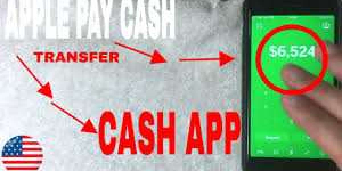 How effectively you move cash from Apple pay to Cash app?