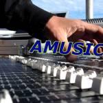AMUSIC Profile Picture