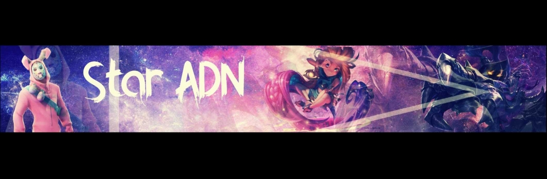 Star ADN Cover Image
