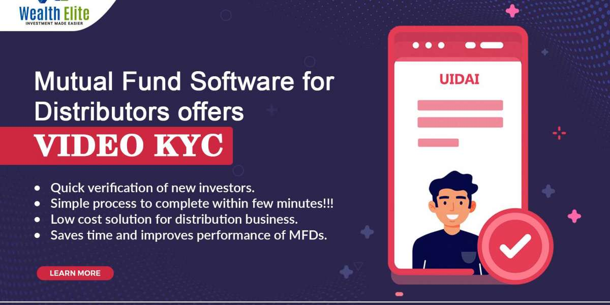 3 Key Benefits of Mutual Fund Software to Distributors