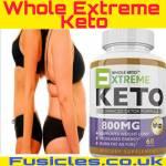 Whole Extreme Keto Profile Picture