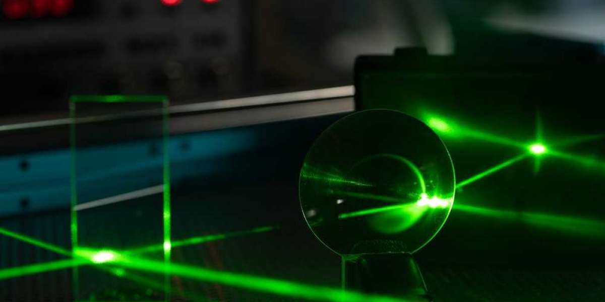 laser safety has become
