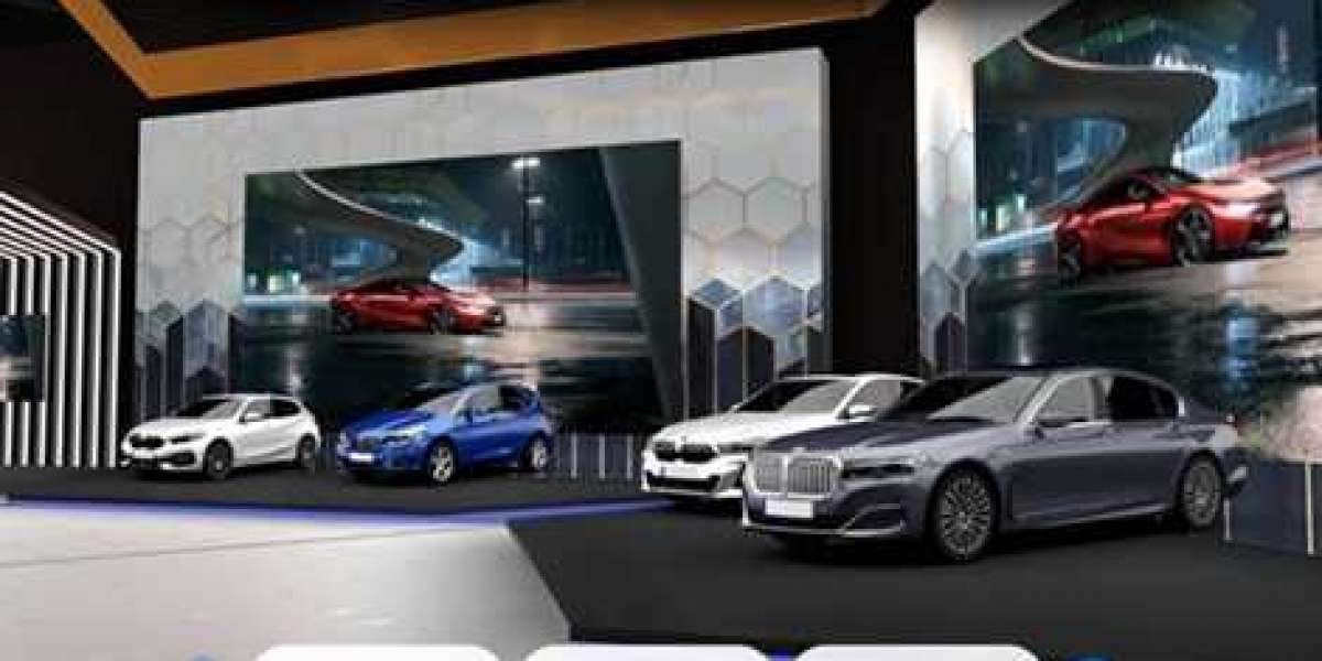 YesAuto UK launches the UK's first virtual car show