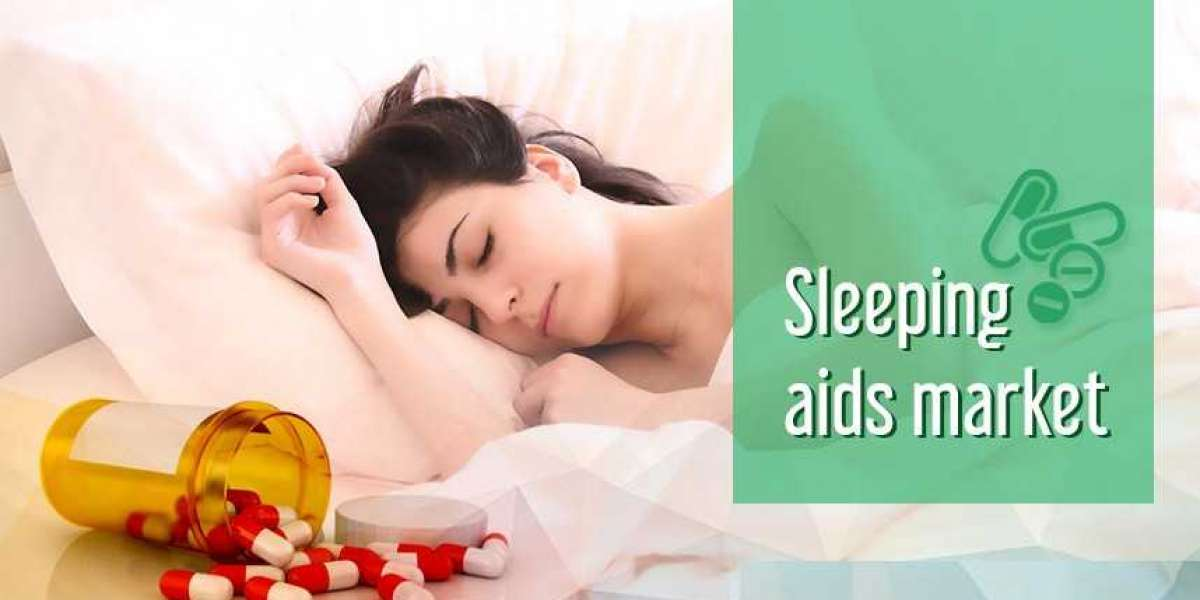 Treat Your Sleeplessness and Sleep Troubles Through Buy Over the Counter Sleeping Pills UK